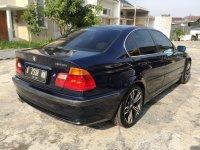 "3 series: BMW 323i E46 thn 2000 KM 70rb ""Head Unit Mahal"" (Belakang Kanan.jpg)"
