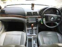 """3 series: BMW 323i E46 thn 2000 KM 70rb """"Head Unit Mahal"""" (Dasboard.jpg)"""
