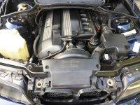 "3 series: BMW 323i E46 thn 2000 KM 70rb ""Head Unit Mahal"" (Mesin.jpg)"