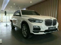 X series: ALL NEW BMW X5 xDrive40i xLine 2020 Kompetitor GLE Mercedes Benz