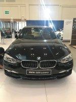 3 series: JUAL BMW SERI 320i LUXURY NIK 2018. BARANG BARU HARGA LAMA.