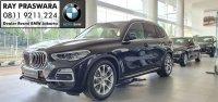 X series: Info New BMW X5 xDrive 4.0i xLine 2019 Harga dan Spesifikasi (all new bmw x5 4.0i xline 2019 dealer bmw jakarta.jpg)