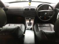 """X series: BMW X3 4x4 AT E83 M54 2500cc thn 2004 Pajak Hidup """"Full Orisinil"""" (Dasboard.jpg)"""