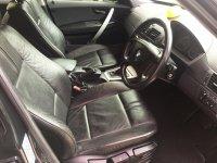 "X series: BMW X3 4x4 AT E83 M54 2500cc thn 2004 Pajak Hidup ""Full Orisinil"" (Interior Depan.jpg)"