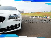 5 series: BMW 520d Luxury 2015 Waranty 2021 TDP 130jt (BMW 520.jpg)