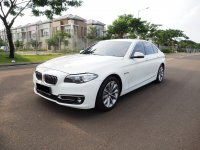 5 series: BMW 520d Luxury 2015 Waranty 2021 TDP 130jt (P4050004.JPG)