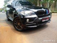 Jual X series: BMW X5 4.8 A/T 2008 Pjk Panjang