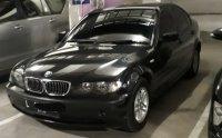 3 series: Jual mobil BMW 318i 2003