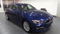 3 series: JUAL NEW BMW F30 320i LUXURY, JAMINAN HARGA TERBAIK BMW NIK 2018