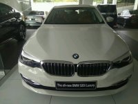 5 series: INFO JUAL NEW BMW G30 520i LUXURY, SPECIAL PRICE BMW 2018