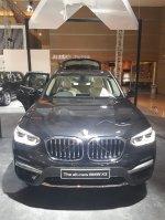 Jual X series: ALlnew BMW X3 2019 Promo Bunga 0% 2 thn