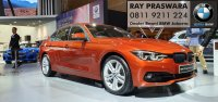 Jual 3 series: All New BMW 320i Sport Shadow Line 2019 BMW Astra Jakarta