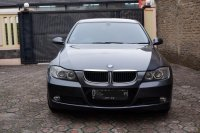 Jual 3 series: BMW 320i E90 2008 Lifestyle Abu Metallic