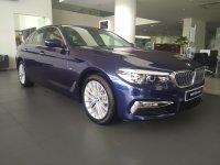 5 series: JUAL NEW BMW G30 530i LUXURY, PROMO HARGA TERBAIK