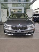 7 series: JUAL NEW BMW G12 730 Li 2018, HARGA SPESIAL LIMITED STOCK