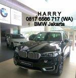 X series: JUAL NEW BMW F15 X5 xDrive 35i xLine 2018, PROMO HARGA TERBAIK