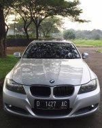 3 series: BMW 325i Silver Metalic 2010 (IMG-20190411-WA0035.jpg)