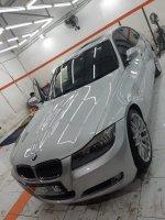 3 series: BMW 325i Silver Metalic 2010 (IMG-20181020-WA0045.jpg)