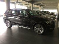 X series: JUAL NEW BMW F48 X1 sDrive 18i xLine 2019, JAMINAN HARGA TERBAIK