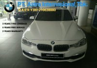 3 series: JUAL NEW BMW F30 320i Luxury, JAMINAN EXTEND WARRANTY