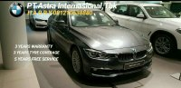 3 series: JUAL NEW BMW F30 320i Luxury, Promo Extend Warranty