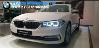 5 series: JUAL NEW BMW G30 530i Luxury 2018, PROMO EXTEND WARRANTY