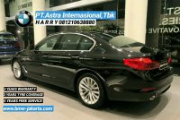 5 series: JUAL NEW BMW G30 530i Luxury 2018, SPECIAL EXTEND WARRANTY