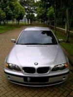 3 series: BMW 318i tahun 2002 matic silver (6802155512_30c1a19a9e.jpg)