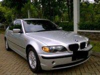 3 series: BMW 318i tahun 2002 matic silver (6948265229_81f2d0bccf.jpg)