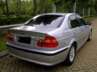 3 series: BMW 318i tahun 2002 matic silver (6948265501_d0d165998c.jpg)
