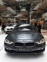 Jual 3 series: Harga BMW 320i Luxury 2019 DP 44 Juta Only Limited Stock