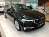 Jual 5 series: Harga BMW 530i Luxury 2019 Low DP 78 Jt All In