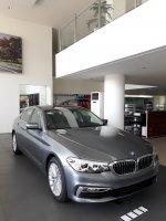 Jual 5 series: harga bmw 530i luxury DP 78 jt saja limited stock