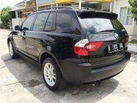 """X series: BMW X3 4x4 AT E83 M54 2500cc thn 2004 Pajak Hidup """"100% Full Orisini (Belakang Kiri.jpg)"""