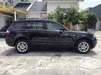 "X series: BMW X3 4x4 AT E83 M54 2500cc thn 2004 Pajak Hidup ""100% Full Orisini (Samping Kanan.jpg)"