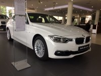 3 series: JUAL NEW BMW F30 320i LUXURY, DISKON SPESIAL DP RENDAH