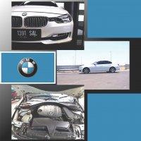 Jual 3 series: BMW 320D MODERN DIESEL 2015 LANGKA