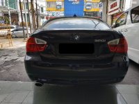 Jual 3 series: BMW 320i TH 2008 , READY