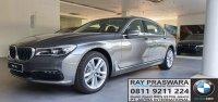7 series: Promo New BMW 730li 2019 Free Service 10 Tahun - Harga terbaik bmw