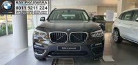 Jual X series: Ready Stock All New BMW X3 2.0i sDrive 2019 Harga Terbaik BMW Astra