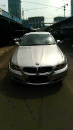 Jual 3 series: BMW 320i Executive th 2011 , READY