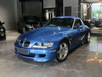 Jual Z series: BMW Z3 M Roadster - 1999