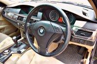 5 series: BMW 530i E60 Th2006/05 Warna Briliant Black (58d6e799-87ae-4a60-9f20-3e7b582f91d6.jpg)