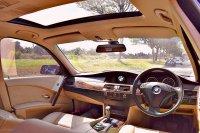 5 series: BMW 530i E60 Th2006/05 Warna Briliant Black (6e26b2ad-26e5-4da4-a118-2956231f7377.jpg)