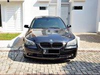 5 series: BMW 530i E60 Th2006/05 Warna Briliant Black (7831f3a1-4e48-4ff8-bde2-e4022efa2808.jpg)