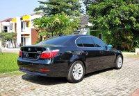 5 series: BMW 530i E60 Th2006/05 Warna Briliant Black (4314c576-757b-4846-a0b1-65f5be810926.jpg)