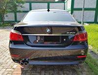 5 series: BMW 530i E60 Th2006/05 Warna Briliant Black (464319e3-9673-4953-98a6-7e1182a40fee.jpg)