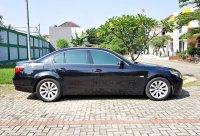 5 series: BMW 530i E60 Th2006/05 Warna Briliant Black (d7a393a4-b69e-4665-8158-31b9e48362ba.jpg)