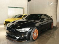 Jual M series: BMW M4 GTS - 2017 Top Condition