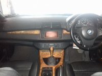 X series: BMW X5 30i AT Tahun 2004 Automatic (In Depan.jpg)